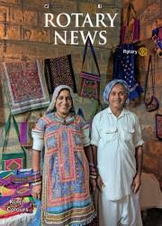 Rotary News - September 2016