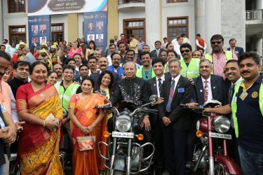Bangalore South turns 50