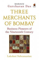 Bombay's early merchants