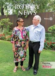 Rotary News - May 2017