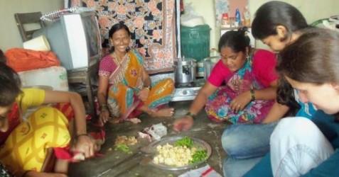 NGO helps Mumbai cooks become famous