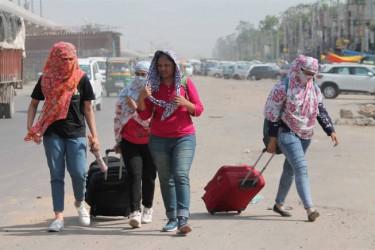 Goa, Kerala rank top in women's safety: Study