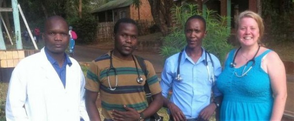Rotary grant to fight diseases in Malawi