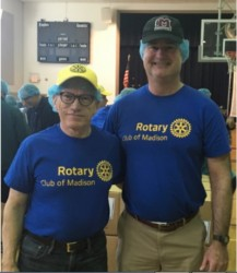 Madison Rotary to hold food packaging event