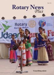 Rotary News Plus - May 2018