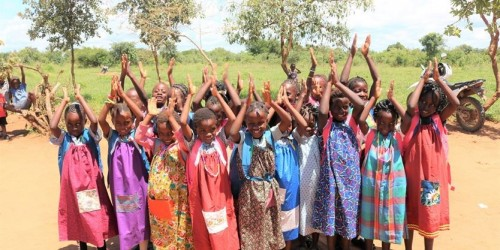 Rotary schools in Zambia a boon to deprived children