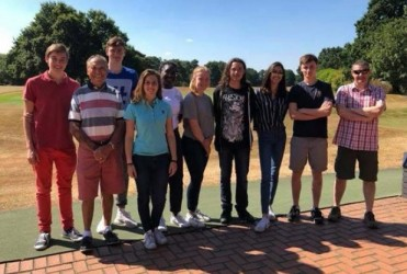 Rotary hosts Welsh adventure for youth