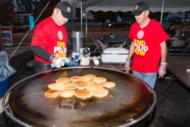 Rotary to host pancake breakfast at Homecoming Parade