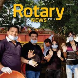 Rotary News Plus - January 2019