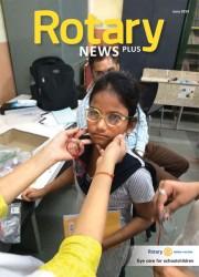 Rotary News Plus - June 2019