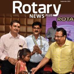Rotary News Plus - September 2019