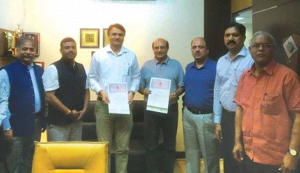 RILM promotes Asha Kiran in Haryana