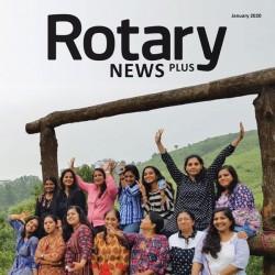 Rotary News Plus - January 2020