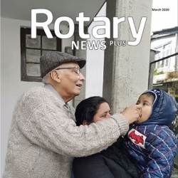Rotary News Plus - March 2020