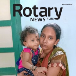 Rotary News Plus September 2020
