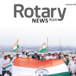 Rotary News Plus - September 2021
